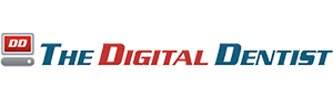 The Digital Dentist Logo